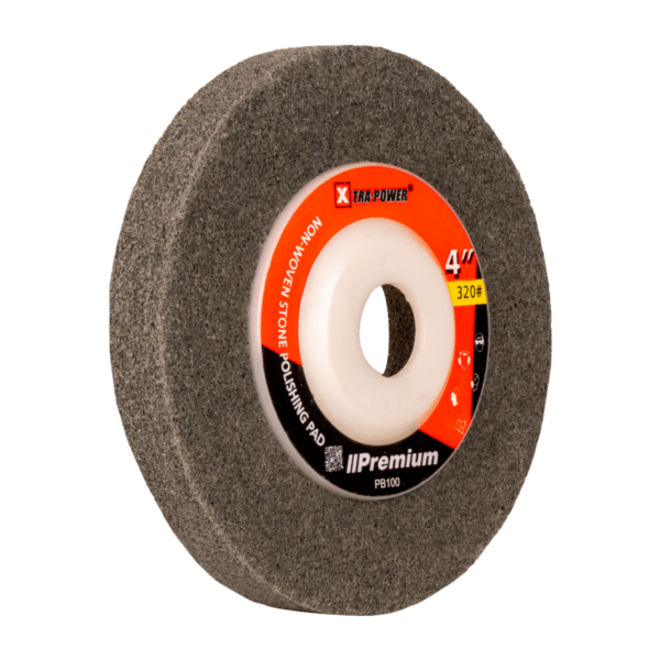 Abrasives Non- Woven pad for marble & granite-4