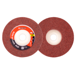 Abrasives Non- Woven pad for steel & metal-1