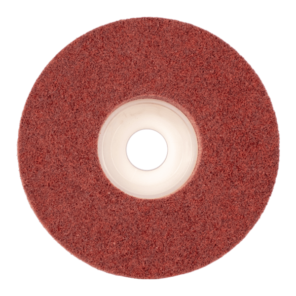 Abrasives Non- Woven pad for steel & metal-3