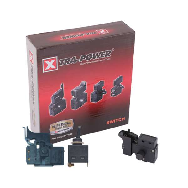Xtra Power Switches
