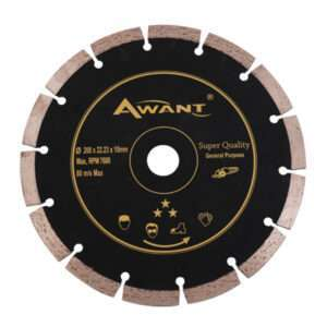 Awant Dry Cutting Blade