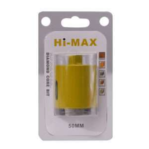 Granite Core Bits Hi-max
