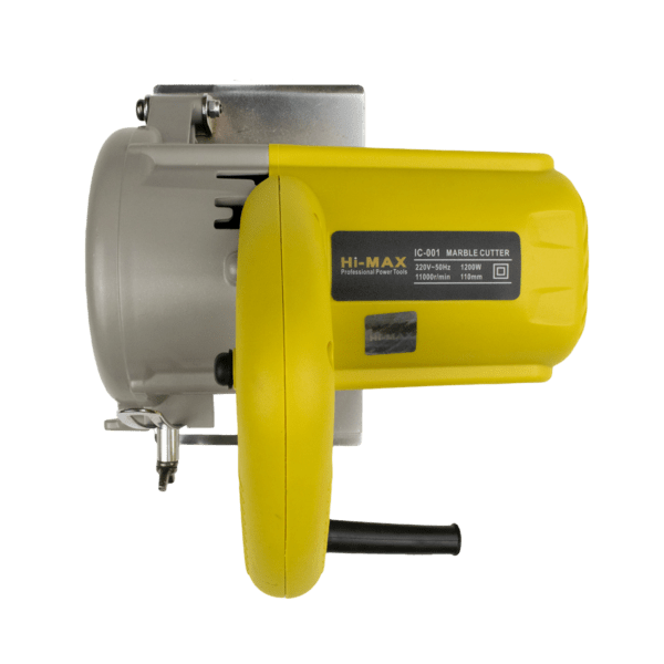 IC-001 Marble Cutter 4