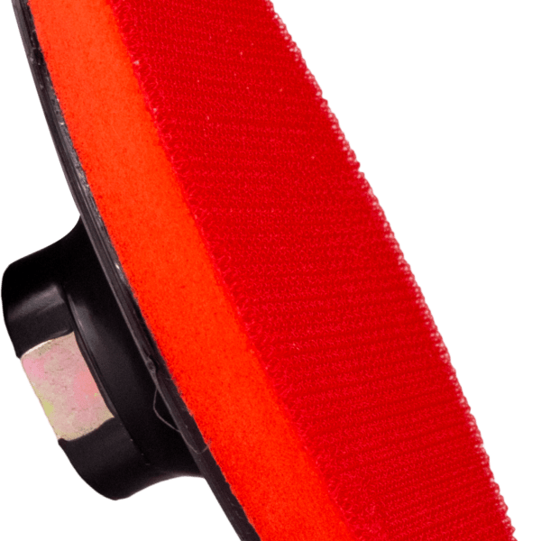 Abrasives pad with velcro 4