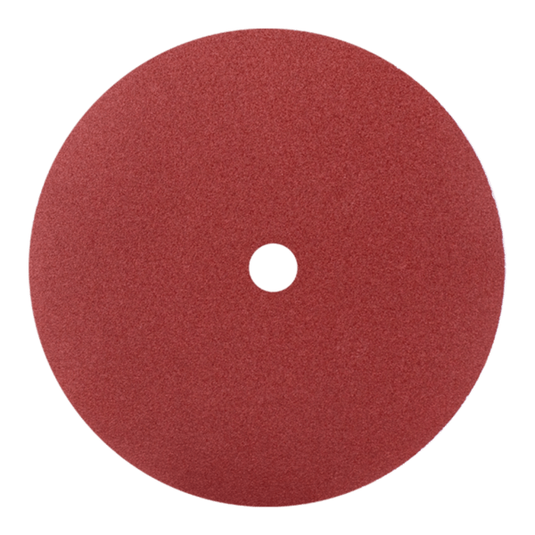 Abrasives sand cloth with velcro-2