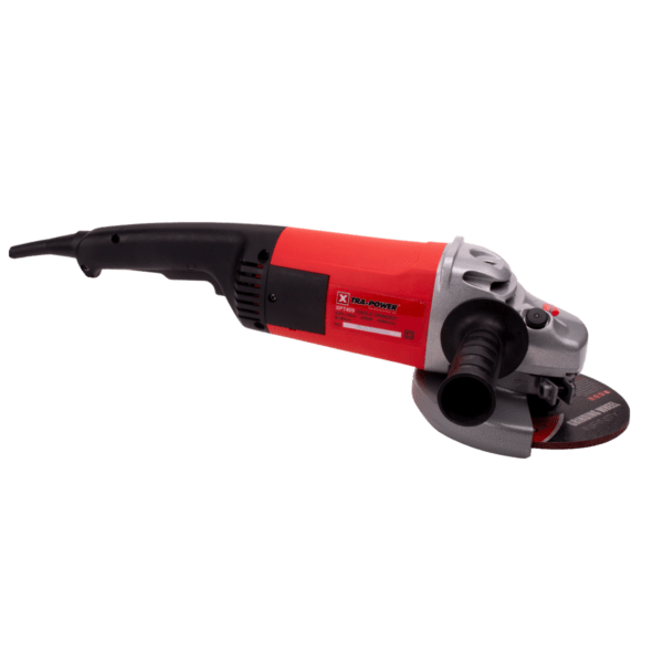XPT 409 Angle Grinder