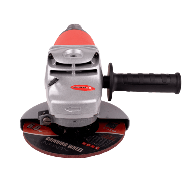 Xtra Power Xpt 409 Angle Grinder