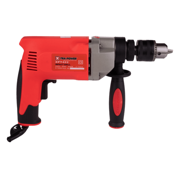 XPT 422 Impact Drill 2