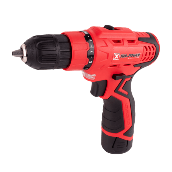 XPT 484 Cordless Drill