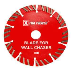 Wall Chaser Blade